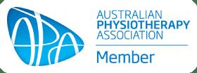 Australia Physiotherapy Association Logo